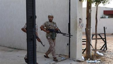 Photo of Erdogan govt. mulling sending allied militants from Syria to Libya: Report