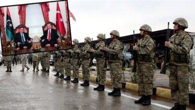 Photo of Turkish government sending Libya deployment bill to parliament despite opposition
