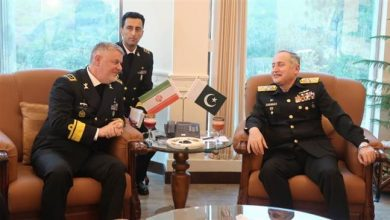Photo of Iran, Pakistan keen to boost naval cooperation: Cmdr. Khanzadi