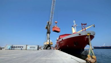 Photo of Haftar's forces capture Turkish ship after defense pact signed by Libya rivals