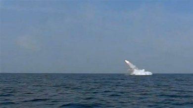 Photo of Iran Navy starts mass production of 'Jask' cruise missile