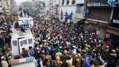 Photo of 6 more Indians killed in fresh protests against citizenship law