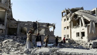 Photo of UK arms sales to Saudi-led coalition up by almost 50 percent: Oxfam