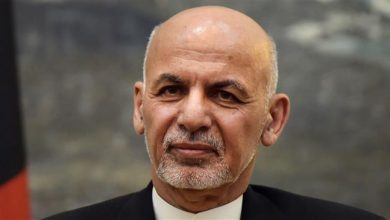 Photo of Afghanistan's incumbent president wins election, disgruntled rival rejects result, again