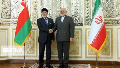 Photo of Iran welcomes any initiative aimed to ease tensions in Middle East: FM Zarif