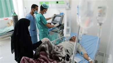 Photo of 50 Yemenis have died from latest outbreak of H1N1: Health ministry
