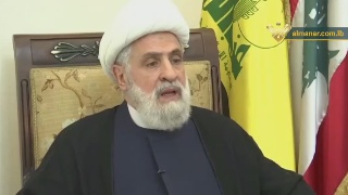 Photo of Sheikh Qassem: To Solve Bread Crisis Away from Increasing Prices