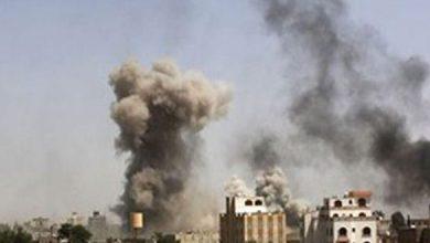 Photo of Inhuman Saudi-Led Coalition Commits New Massacre in Yemen's Saada