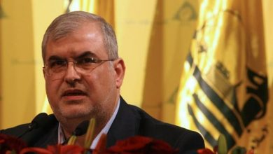Photo of Hezbollah MP: Resistance Preventing Country Collapse