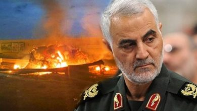 Photo of Assassination of Iran's general proves US leads global terrorism: FM