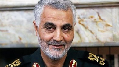 Photo of General Soleimani was prominent figure in fight against global terrorism: Yemeni minister