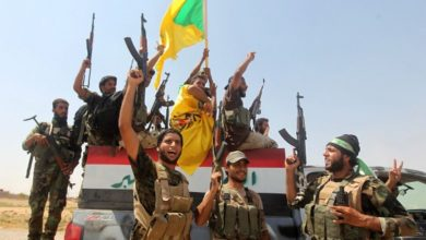Photo of Iraqi forces to meet about forming united front against US military: report