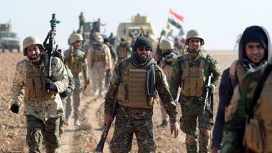Photo of Kataeb Hezbollah Blasts US for Turning Iraq into Ground for Avenging Iran