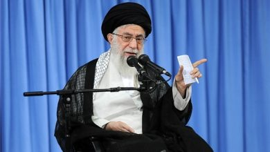 Photo of Supreme Leader: US Angered But World Fascinated by Iranian Nation's Resistance