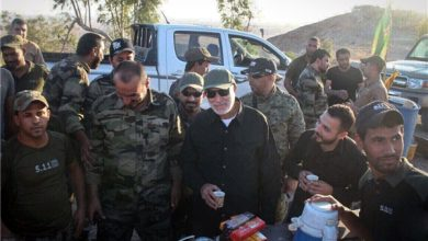 Photo of Iraqi Hezbollah Official Calls for Recruiting Martyrdom-Seekers to Strike at US Forces