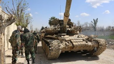 Photo of Syrian Army Cuts Terrorists' Crucial Supply Route in Idlib