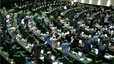 Photo of Iranian MPs Ask Supreme Leader to Take Tough Revenge for General Soleimani's Assassination