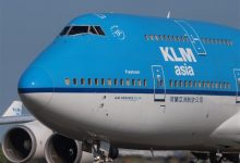 Photo of KLM Resumes Flying through Iran, Iraq Airspace