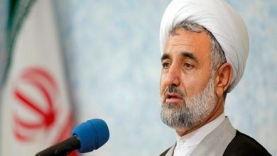 Photo of Senior Iranian MP: US Bases in Region No More Safe