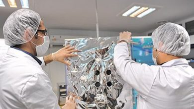 Photo of Official: Iran Boasting Technologic Advancements in Satellite Making