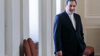 Photo of US Sanctions on Iran's Salehi Proves Failure of Maximum Pressure Policy: Diplomat