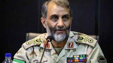 Photo of Iran, Iraq Enjoy Safe Common Border, Commander Says