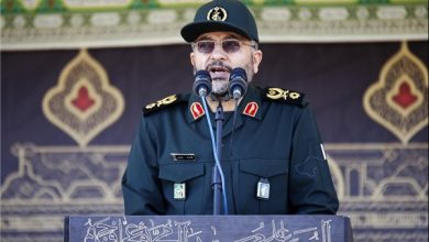 Photo of Basij Commander: US Bases No More Credited after IRGC's Retaliatory Missile Strikes