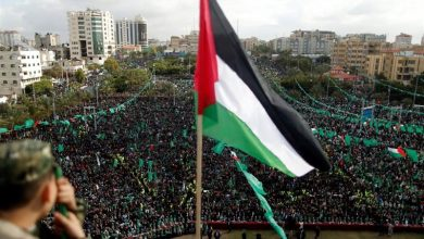 Photo of Hamas Says All Options Open against Trump's Plan