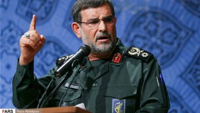 Photo of IRGC Navy Commander: Iran, Not US, to Decide about Time, Geography of Revenge