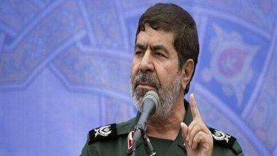 Photo of IRGC: Real Revenge to Expel US Troops from Region