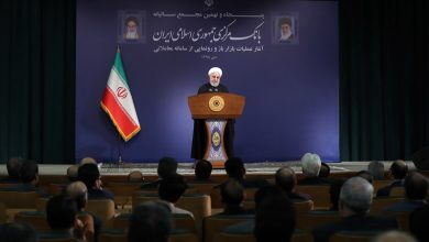 Photo of Iran Attack Forced US to Retreat from Threats: President