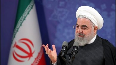 Photo of Rouhani: US Looking for Creating Rift among Iranians