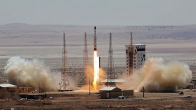 Photo of Iran to Unveil New Satellite Carriers Soon: Defense Ministry Official