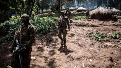 Photo of Hundreds of children flee DR Congo clashes, several missing