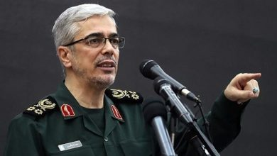 Photo of Iran military chief: Liberation of al-Quds number one priority of Muslim world