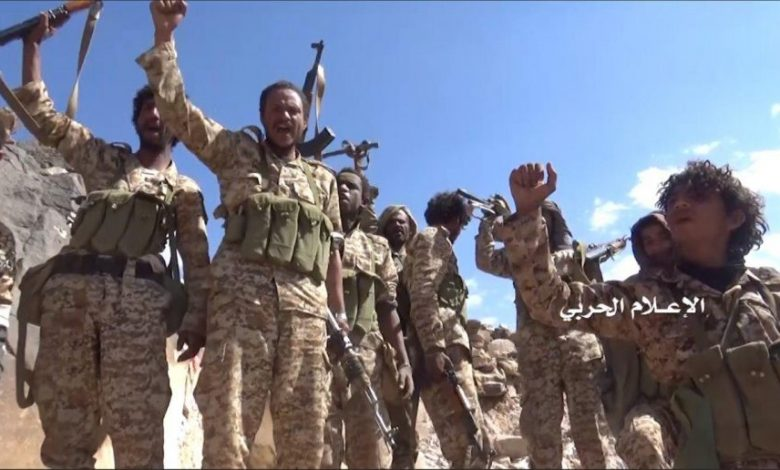 Photo of Ansarallah forces capture strategic district in devastating defeat for zionist Saudi-backed troops
