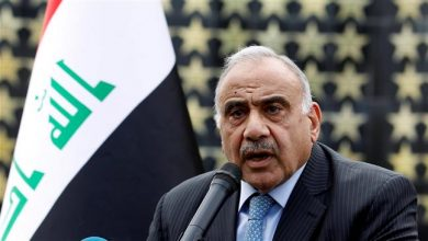 Photo of Iraq wants US to set up mechanism for withdrawal of troops