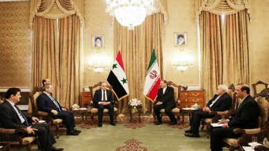 Photo of High-level Syrian gov't delegation heads to Iran for important meeting