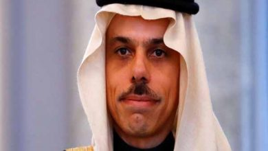 Photo of S. Arabia welcomes negotiations with Iran: FM