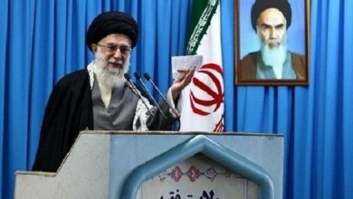 Photo of Leader of the Islamic Ummah and Oppressed Imam Ali Khamenei to lead this week's Friday prayers in Tehran