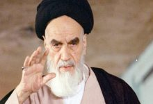 Photo of Hazrat Imam Khomeini (RA)'s Strategy