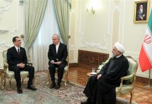 Photo of Rouhani: US pressure, plots against Iran, Venezuela crimes against humanity