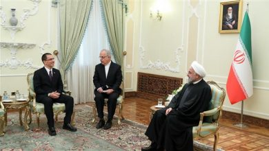 Photo of Rouhani: US pressure, plots against Iran, Venezuela crimes against humanity
