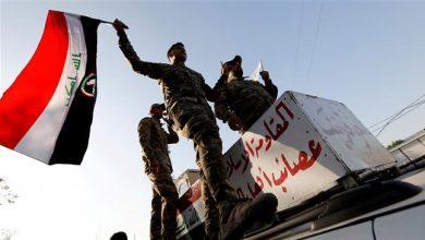 Photo of No let-up in terror: Fresh Satanic US airstrike hits PMU convoy