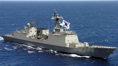 Photo of South Korea to dispatch 'anti-piracy unit' to Strait of Hormuz, not to join US-led alliance