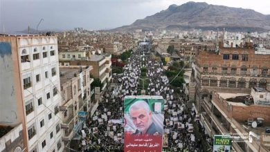 Photo of Trump didn't know Gen. Soleimani's blood will make resistance front stronger: Senior Yemeni official