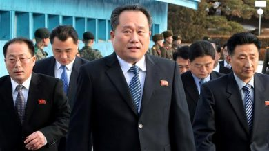 Photo of North Korea picks new foreign minister to follow 'new path' toward US