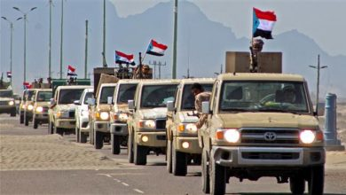 Photo of Yemen's southern separatists withdraw from Riyadh Agreement committees