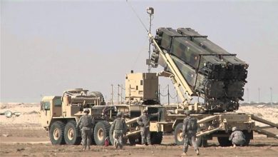 Photo of Patriot missile system deployment violates Iraq sovereignty: Lawmaker