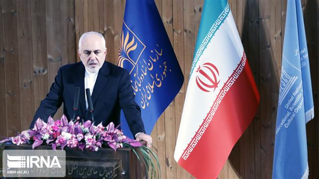 Photo of Zarif decries Trump's 'cultural terrorism' against Iran